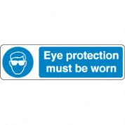 Mandatory Safety Sign - Eye Protection 047